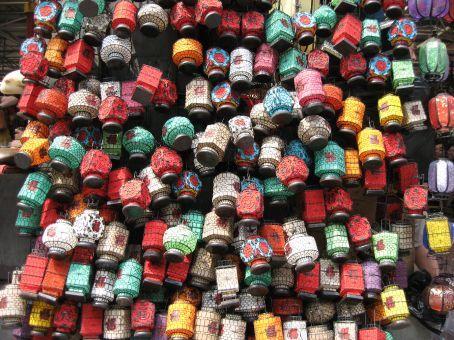 Panjiyuan Antique Market