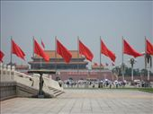 Tiananmen Square: by thestunnings, Views[352]