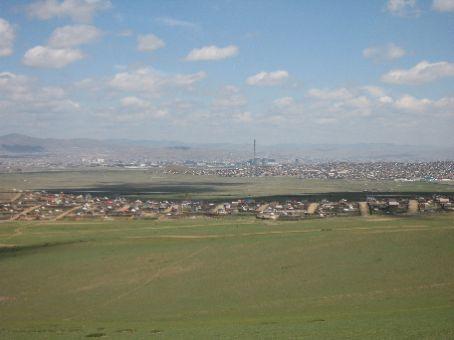 Goodbye Ulaan Baatar