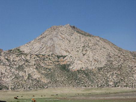 Mount Zorgol