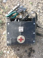 The van's first aid kit.: by thestunnings, Views[432]
