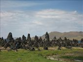 Ovoos at Terkhiin Tsagaan Nuur.: by thestunnings, Views[455]