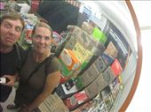 Convenience Store Fun in Shanghai: by thestunnings, Views[301]