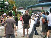 Ocean Park foam party! WOOOOO!!!: by thestunnings, Views[391]