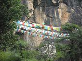 Tibetan prayer flags: by thestunnings, Views[222]