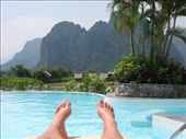 We paid 2 dollars to relax here all day long: by thestunnings, Views[341]