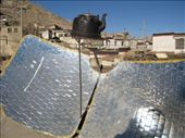 How the kind woman (and many other Tibetans) heat their water : by thestunnings, Views[307]