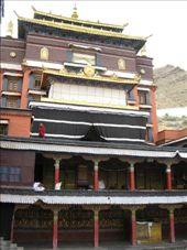 Tashihunpo Monastery: by thestunnings, Views[211]