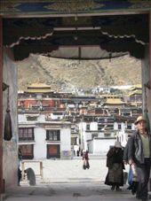 Tashihunpo Monastery: by thestunnings, Views[261]
