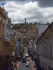 Streets of Quito: by thewanderingrock, Views[600]