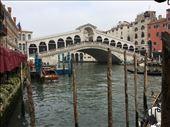 Venice - Rialto bridge : by thewanderingwaterfields, Views[94]