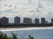 Apartment  buildings along the coast at Maroochydore.: by thewoodies, Views[571]