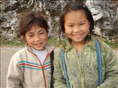 Some young girls from near Sapa.: by thibaut, Views[174]