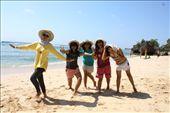 Padang-Padang Beach: by thinktravelwonder, Views[486]