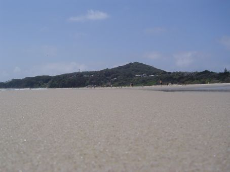Byron Bay - Main Beach