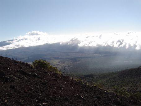 Immernoch Mauna Kea.