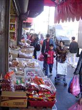 Chinatown in San Francisco.: by thomaspichl, Views[205]