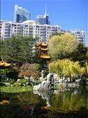 Chinese Garden: Zen & Concrete.: by thomasz, Views[156]