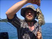 Fishing on the reef: by thomasz, Views[233]