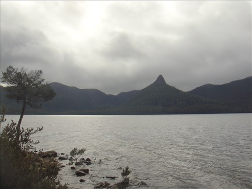 Lake St-Clair