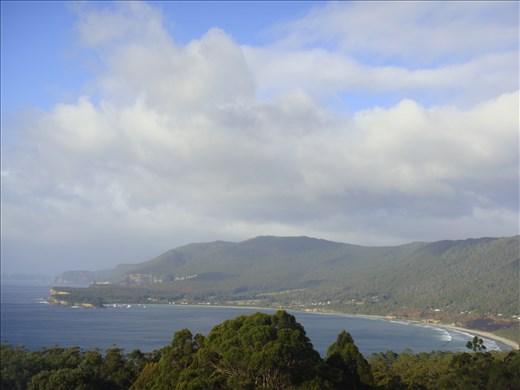 Pirates Bay, Tasman Peninsula