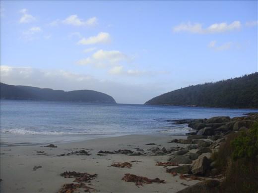 Fortesque bay, Tasman Peninsula