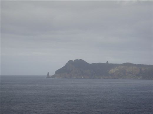 Cape Pillar, Tasman Peninsula