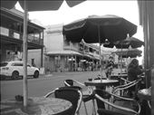 terrace of the Exeter Hotel, Adelaide, SA: by thomasz, Views[125]