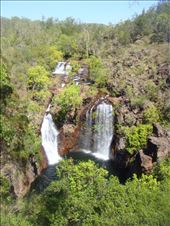 Florence Falls, Litchfield NP: by thomasz, Views[40]
