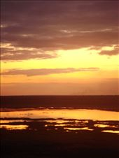 Sunset over Ubirr (Crocodile Dundee fans might recognise it), Kakadu NP: by thomasz, Views[140]