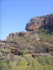 Nourlangie, Kakadu NP: by thomasz, Views[123]