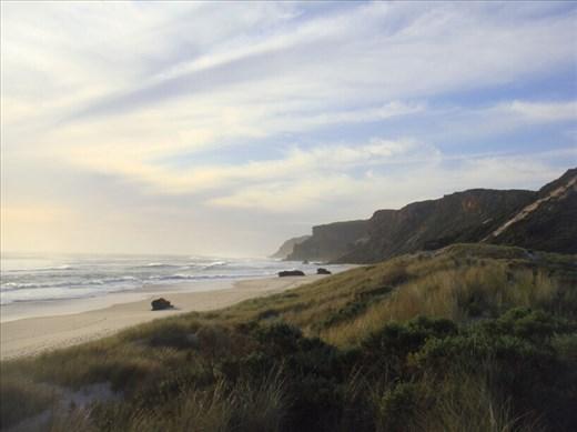 Salmon Beach, D'Entrecasteaux NP, WA