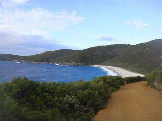 West Cape Howe NP, WA
