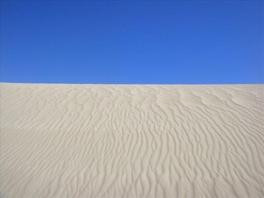 Sand & sky, Fowlers Bay, SA