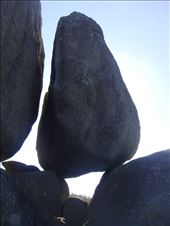 Balancing Rock, Porongurup NP, WA: by thomasz, Views[53]