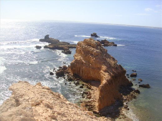 @ High Cliff, SA
