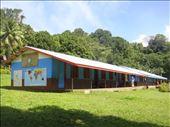 Primary school, Lombaha, Ambae.: by thomasz, Views[84]