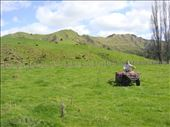 Driving on the farm, Tokirima: by thomasz, Views[21]