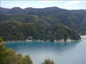 Abel Tasman NP: by thomasz, Views[27]