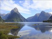 Milford Sound: by thomasz, Views[30]