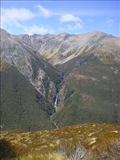 Devil's Punchbowl falls, seen from afar: by thomasz, Views[53]