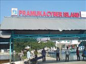 pramuka island harbor: by thousand_island, Views[540]