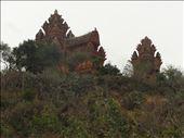 Mysterious tower Poklongarai: by thuynguyen, Views[103]