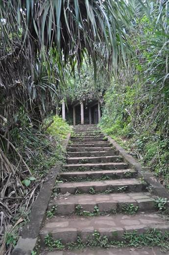 Vinh Moc Tunnels, Vietnam