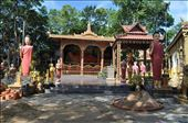 Temples in Sihanock Vill province, Cambodia: by thuynguyen, Views[102]
