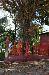 Temples in Sihanock Vill province, Cambodia: by thuynguyen, Views[64]