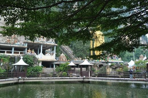 Visit the Batu Caves, Malaysia