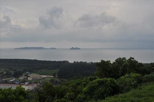 Ngoc Vung pristine island, Vietnam