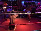 Muay Thai fighting.  Bangkok, Thailand.: by tigerlillytravels, Views[244]