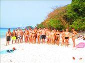 Snorkling trip crew: by tiinakokki, Views[110]